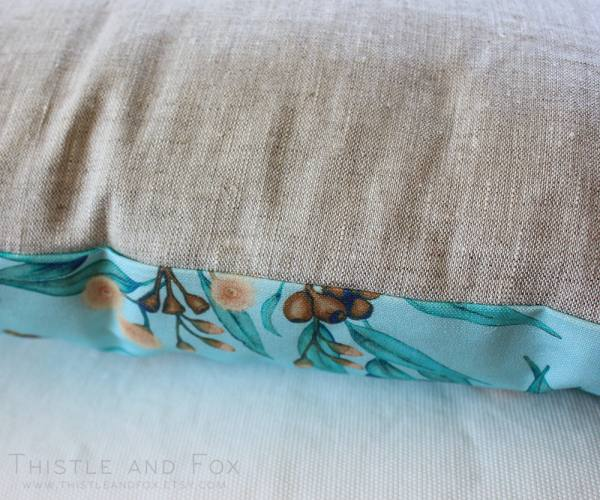 IL019   MIX NATURAL Softened - 100% Linen