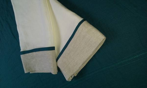 IL019   SPHINX Softened - 100% Linen