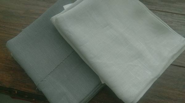4C22   MONUMENT Softened - 100% Linen