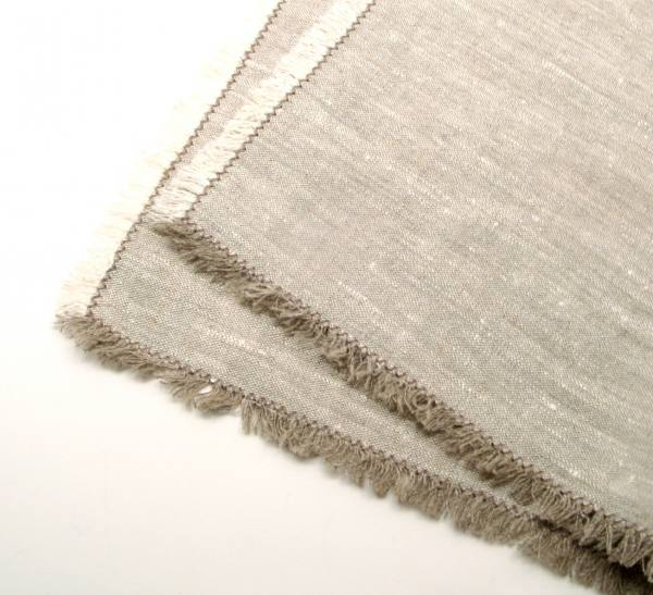 4C22   MIX NATURAL  100% Linen Heavy (7.1 oz/yd<sup>2</sup>)