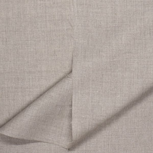 1C64   NATURAL Softened - 100% Linen - Middle (5.3 oz/yd<sup>2</sup>) - 20.00  Yards