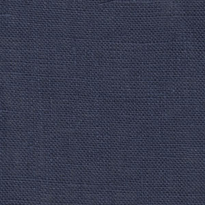 DB 4C22   NAVY Softened - 100% Linen - Heavy (7.1 oz/yd<sup>2</sup>)