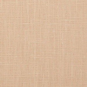 4C22   TOASTED ALMOND Softened - 100% Linen - Heavy (7.1 oz/yd<sup>2</sup>)