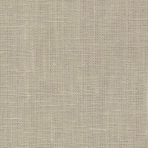 IL019   ALUMINIUM Softened - 100% Linen - Middle (5.3 oz/yd<sup>2</sup>)