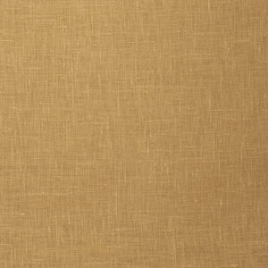 DB IL032   GOLDEN YELLOW Softened - 100% Linen - Middle (5 oz/yd<sup>2</sup>)