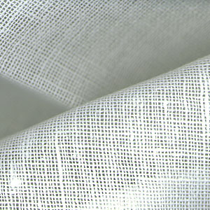 IL041   BLEACHED  - 100% Linen - Middle (5.01 oz/yd<sup>2</sup>) - 20.00  Yards