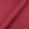 1C64   DEEP CLARET Softened - 100% Linen - Middle (5.3 oz/yd<sup>2</sup>)