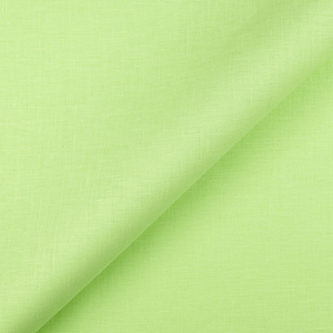 1C64   PISTACHIO GREEN Softened - 100% Linen - Middle (5.3 oz/yd<sup>2</sup>) - 20.00  Yards