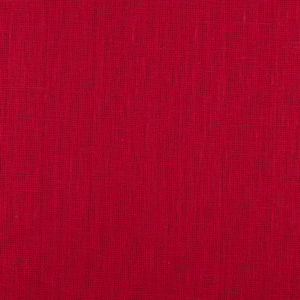 4C22   CHERRY Softened - 100% Linen - Heavy (7.1 oz/yd<sup>2</sup>) - 20.00  Yards