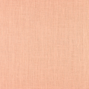 4C22 100% Linen fabric HONEY BLOSSOM Softened