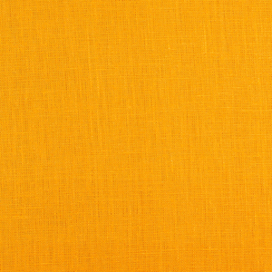 4C22   MARIGOLD Softened - 100% Linen - Heavy (7.1 oz/yd<sup>2</sup>) - 20.00  Yards