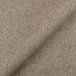 4C22   NATURAL  - 100% Linen - Heavy (7.1 oz/yd<sup>2</sup>) - 0.60  Yard