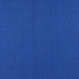 4C22   ROYAL BLUE Softened - 100% Linen - Heavy (7.1 oz/yd<sup>2</sup>)