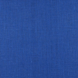 4C22   ROYAL BLUE  Softened 100% Linen Heavy (7.1 oz/yd<sup>2</sup>)