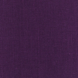 SO 4C22   ROYAL PURPLE Softened - 100% Linen - Heavy (7.1 oz/yd<sup>2</sup>)