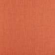 4C22 100% Linen fabric SANGUINE -  Softened