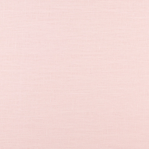 4C22 100% Linen fabric SOFT PINK Softened