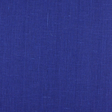 4C22   ULTRAMARINE  Softened 100% Linen Heavy (7.1 oz/yd<sup>2</sup>)