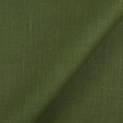 4C22   VINEYARD GREEN Softened - 100% Linen - Heavy (7.1 oz/yd<sup>2</sup>)