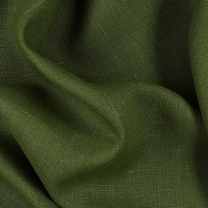4C22   VINEYARD GREEN Softened - 100% Linen - Heavy (7.1 oz/yd<sup>2</sup>) - 20.00  Yards