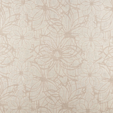 SO IL002 FLOWER POT  IVORY-NATURAL  - 100% Linen - Canvas (10 oz/yd<sup>2</sup>)