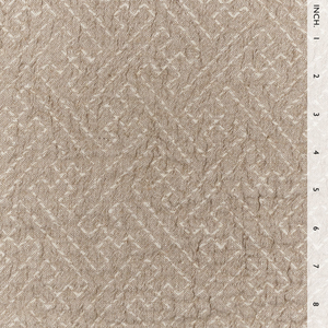 IL002 TETRA  IVORY-NATURAL  - 100% Linen - Canvas (10 oz/yd<sup>2</sup>) - 0.40  Yard