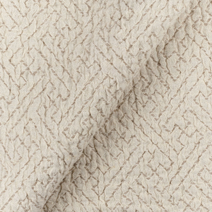 IL002 100% Linen fabric IVORY-NATURAL - TETRA