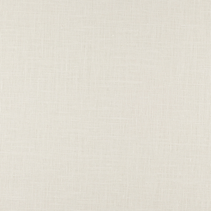 IL019 100% Linen fabric ANTIQUE WHITE Softened