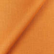 IL019   APRICOT Softened - 100% Linen - Middle (5.3 oz/yd<sup>2</sup>)