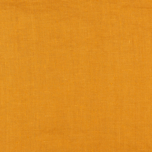 IL019   AUTUMN GOLD FS Signature Finish - 100% Linen - Middle (5.3 oz/yd<sup>2</sup>) - 20.00  Yards