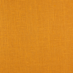 IL019   AUTUMN GOLD Softened - 100% Linen - Middle (5.3 oz/yd<sup>2</sup>)