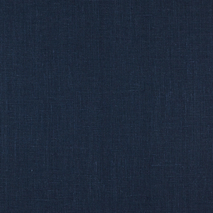 IL019   COBALT Softened - 100% Linen - Middle (5.3 oz/yd<sup>2</sup>) - 20.00  Yards