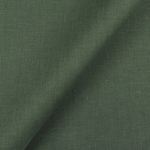 IL019 100% Linen fabric DUSTY LOTUS -  Softened
