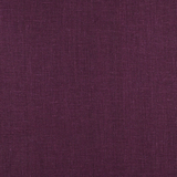 IL019   EGGPLANT Softened - 100% Linen - Middle (5.3 oz/yd<sup>2</sup>)
