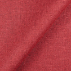 IL019   ENGLISH ROSE Softened - 100% Linen - Middle (5.3 oz/yd<sup>2</sup>)
