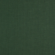 IL019 100% Linen fabric EVERGREEN Softened