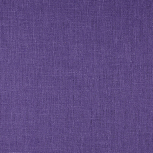 IL019 100% Linen fabric FIESTA MARINA Softened