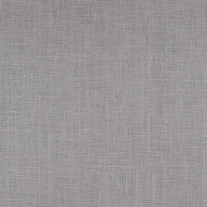 IL019 100% Linen fabric FROST GRAY Softened