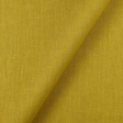 IL019   GOLDEN OLIVE Softened - 100% Linen - Middle (5.3 oz/yd<sup>2</sup>) - 20.00  Yards