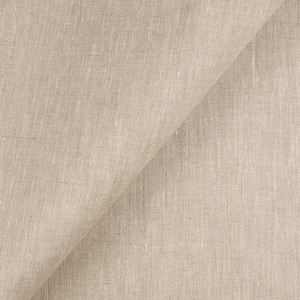IL019 100% Linen fabric MIX NATURAL -