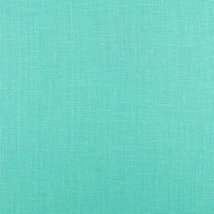 IL019 100% Linen fabric MOSAIC -  Softened