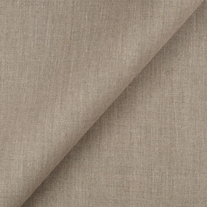 IL019   NATURAL Softened - 100% Linen - Middle (5.3 oz/yd<sup>2</sup>) - 1.00  Yard
