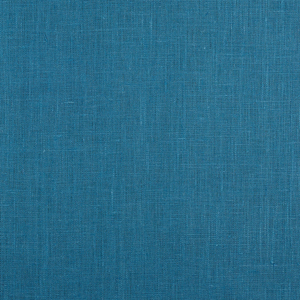 IL019   PARISIAN BLUE Softened - 100% Linen - Middle (5.3 oz/yd<sup>2</sup>) - 20.00  Yards