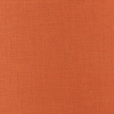 IL019   RED OCHRE Softened - 100% Linen - Middle (5.3 oz/yd<sup>2</sup>)