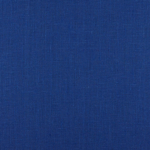 IL019   ROYAL BLUE Softened - 100% Linen - Middle (5.3 oz/yd<sup>2</sup>)