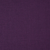 SO IL019   ROYAL PURPLE Softened - 100% Linen - Middle (5.3 oz/yd<sup>2</sup>)