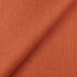 IL019   RUST Softened - 100% Linen - Middle (5.3 oz/yd<sup>2</sup>)