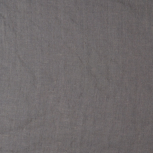 IL019   ASPHALT FS Signature Finish - 100% Linen - Middle (5.3 oz/yd<sup>2</sup>)