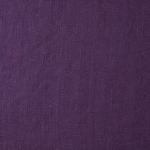 IL019   ROYAL PURPLE FS Signature Finish - 100% Linen - Middle (5.3 oz/yd<sup>2</sup>) - 20.00  Yards