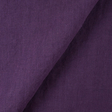 IL019   ROYAL PURPLE FS Signature Finish - 100% Linen - Middle (5.3 oz/yd<sup>2</sup>)
